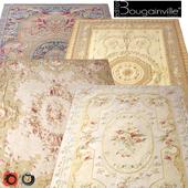 Carpet Edition Bougainville (Patrimoine) 1800h2500 (4 colors)