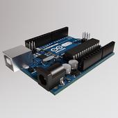 Arduino Uno controller
