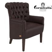 Armchair, Form Italia