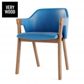 Very Wood - Loden 02 Chair