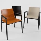 Chair MALMO 396