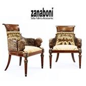 Armchair ZANABONI P159