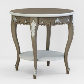 Seven Sedie Small table Phyllon