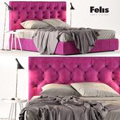 Felis Hamilton bed