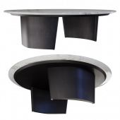 Minotti / Song Coffee Tables
