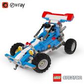 LEGO Creator 5893 Part 3