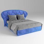 Bed Baxter Positano