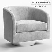 Milo Baughman - Swivel Chair