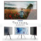 Samsung Frame 4K Ultra HD TV