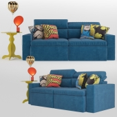 Pop set sofa