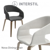 Interstil Nova Dining Chair
