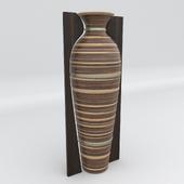 Vase Floor