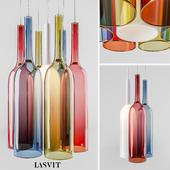 Lamp Jar RGB Lasvit