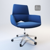 Mts Seating - Paragami R-Series