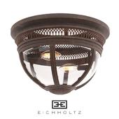 Ceiling lamp Eichholtz Ceiling Lamp Residential cooper