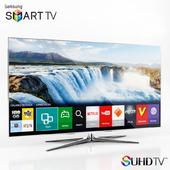 Samsung Smart SUHD TV