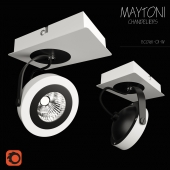 Chandelier Maytoni ECO161