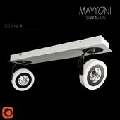 Chandelier Maytoni ECO161_02