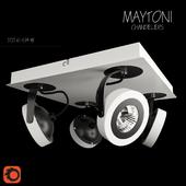 Chandelier Maytoni ECO161_04