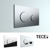 Flush panels TECE loop plastic