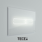 Flush panels TECE lux mini