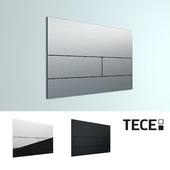Flush panels TECE square 2