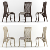 Chair bentwood
