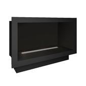 Automatic bio-fireplace Planika PrimeFire in Casing
