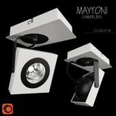 Chandelier Maytoni ECO162