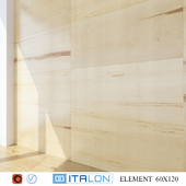 ITALON ELEMENT WOOD 60x120