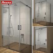 Shower RAVAK Matrix