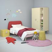 Children's furniture Nidi 03