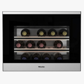 Miele KWT 6112 iG Built-in wine conditioning unit