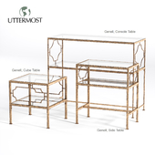 Uttermost Genell Table Set