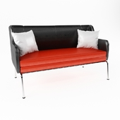 Sofa 2-seater visit
