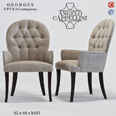 Angelo Cappellini GEORGES Contemporary