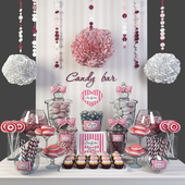 Candy bar v2