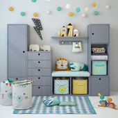 Children's furniture and accessories 13