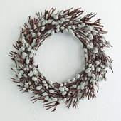 Willow wreath