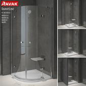 Range of showers Ravak SmartLine
