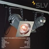 Lamp SLV PAR56 T 150 LONG HV G12 SPOT
