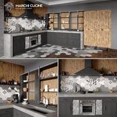 Marchi cucine - Brea 76