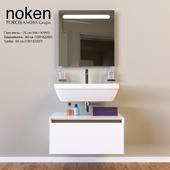 Noken Nk concept washbasin