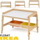 IKEA FLISAT (FLISAT) SET