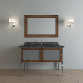 Bathroom furniture GAIA Atelier 1
