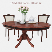 TS Multi Global: Olivia W: