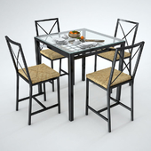 Ikea Granas Dining Table