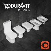 Duravit PuraVida