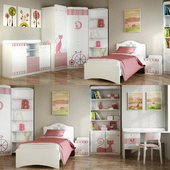 children's furniture Cats from Tesca