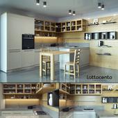 Кухня L'Ottocento